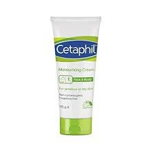 Picture of CETAPHIL MOISTURISING CREAM - FACE - 50ml