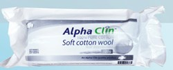 Picture of ALPHA CLIN SOFT COTTON WOOL ROLL - 100G