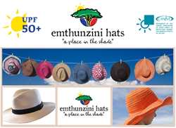 Picture for category About Emthunzini Hats