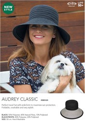 Picture of GILLY O COLLECTION - AUDREY CLASSIC