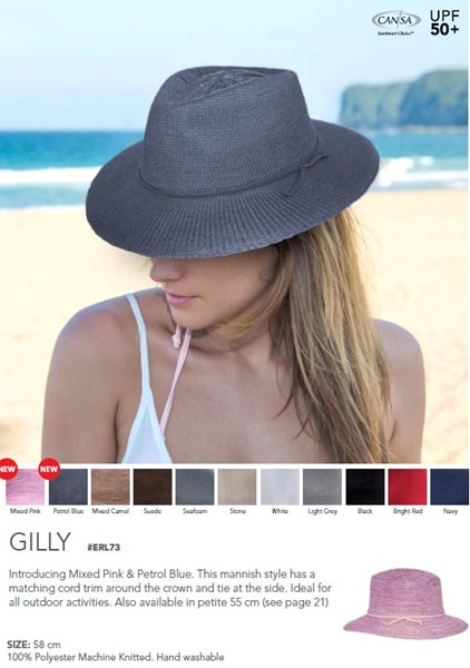 Picture of GILLY O COLLECTION - GILLY