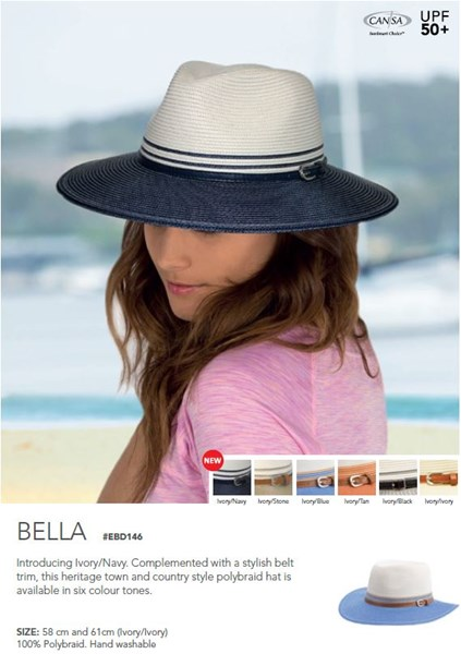 Picture of GILLY O COLLECTION - BELLA