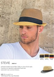 Picture of MADE FOR MEN - STEVIE