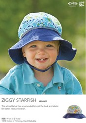Picture of COOL KIDZ- ZIGGY STARFISH