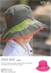 Picture of COOL KIDZ - CROC BITE