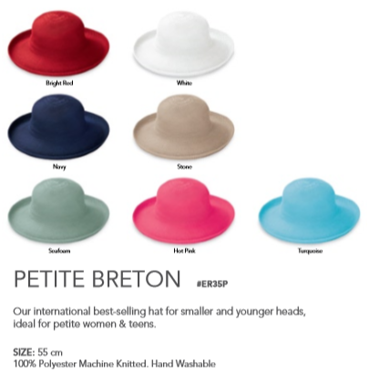 Picture of GET OUT & PLAY COLLECTION - PETITE BRETON