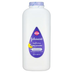 Picture of JOHNSON'S BABY POWDER - BEDTIME - 400G