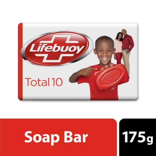 Picture of LIFEBUOY SOAP - 175G