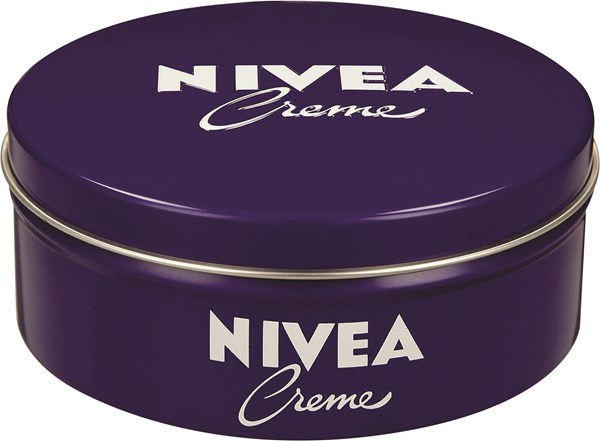 Picture of NIVEA BODY CREME TIN - 400ML