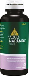 Picture of ADCO NAPAMOL ELIXER