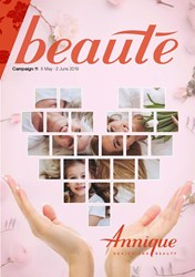 Picture for category May Specials - Annique Beaute