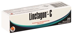 Picture of LINCTAGON C - 12'S