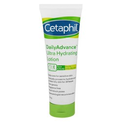 Picture of CETAPHIL DAILY ADVANCE ULTRA HYDRATING LOTION - 225G