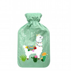 Picture of JENAM LLAMA HOT WATER BOTTLE