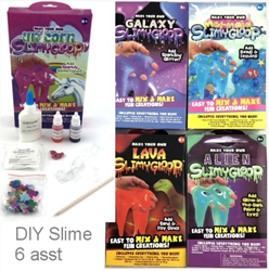Picture of DIY SLIME KITS