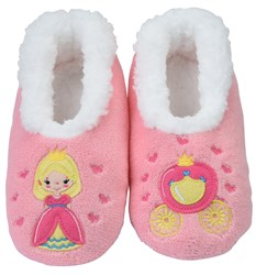 Picture of SNOOZIES - KIDS - PRINCESS FAIRYTALES