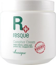 Picture of ANNIQUE RESQUE - CAMPHOR CREAM