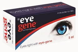 Picture of EYE GENE DROPS - 10ML