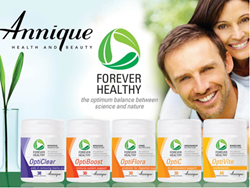 Picture for category Annique Forever Healthy