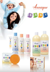 Picture for category Annique Rooibos Baby