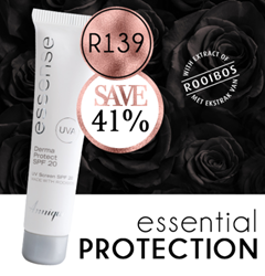 Picture of ANNIQUE ESSENSE DERMA PROTECT SPF20