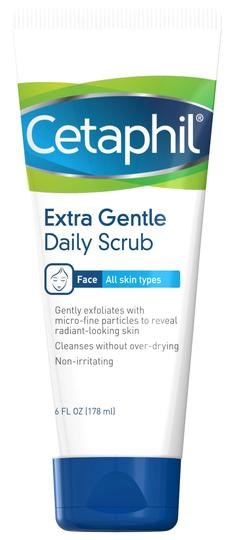 Picture of CETAPHIL EXTRA GENTLE DAILY SCRUB - 178ml