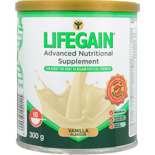 Picture of LIFEGAIN - 300G - ASSORTED