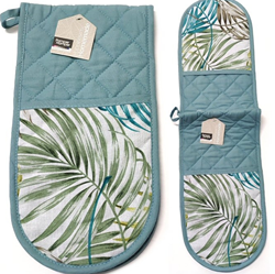 Picture of PALMS DOUBLE OVEN MITT