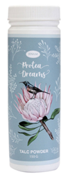 Picture of PROTEA DREAMS TALC POWDER 150G