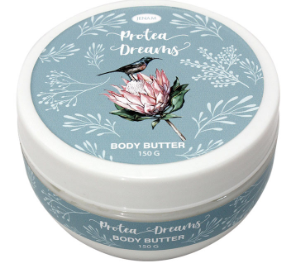 Picture of PROTEA DREAMS BODY BUTTER - 250ML