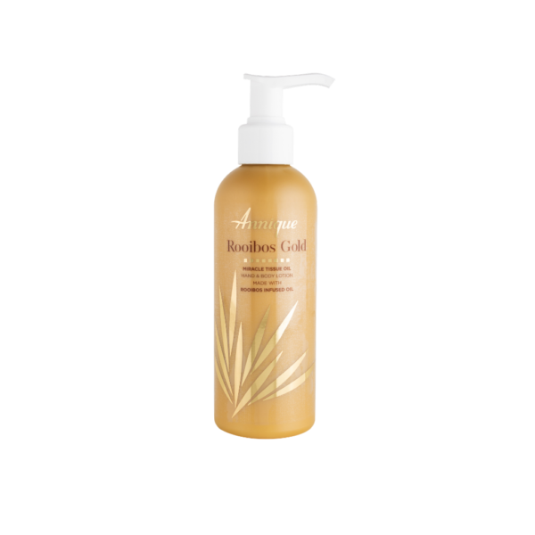 Picture of ANNIQUE MTO GOLD - HAND & BODY LOTION