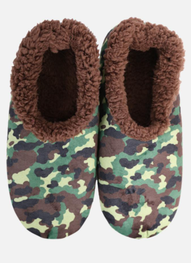 Picture of SNOOZIES - KIDS - CAMO