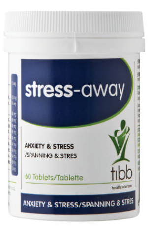 Picture of STRESS-AWAY TABLETS - 60'S