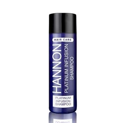Picture of HANNON PLATINUM INFUSION SHAMPOO