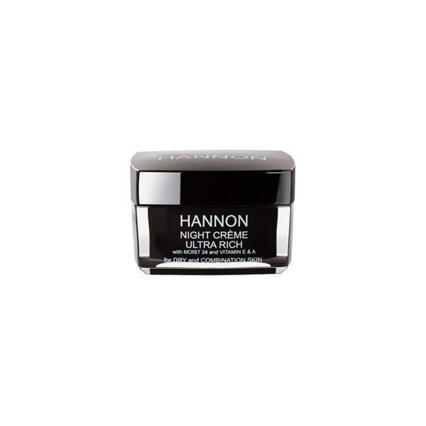 Picture of HANNON NIGHT CREME ULTRA RICH