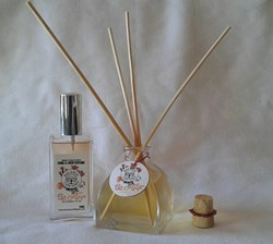 Picture of BALANCE HOME REED DIFFUSER - BO KAAP