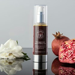 Picture of BALANCE POMEGRANATE ROSE OIL - NOURISHING FACE & BODY ELIXIR
