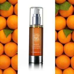 Picture of BALANCE MARULA & SWEET ORANGE CLEANSING OIL