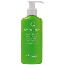 Picture of ANNIQUE SYNERGY OIL CONTROL CLEANSER