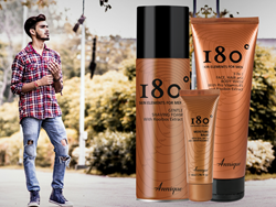 Picture for category Annique 180˚ Skin Elements for men