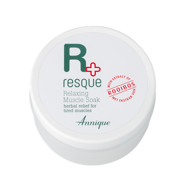 Picture of ANNIQUE RESQUE - RELAXING MUSCLE SOAK