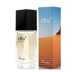 Picture of ANNIQUE - 180˚ EDT - MALE FRAGRANCE