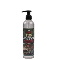 Picture of CAMO KIDS - BATH & SHOWER GEL
