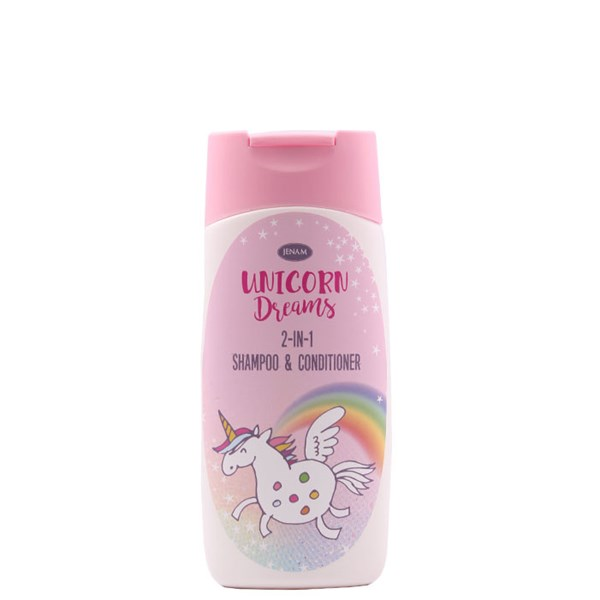 Picture of UNICORN DREAMS - 2-IN-1 SHAMPOO & CONDITIONER