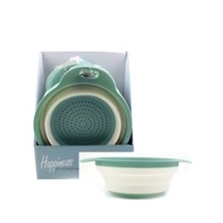 Picture of PH HOME - SILICONE FOLDING COLANDER