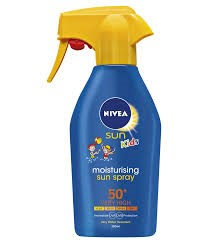 Picture of NIVEA SUN KIDS CARING SUN SPRAY SPF50+ - 300ML